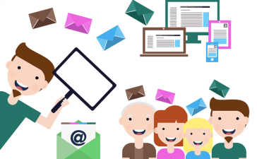 Alternativas a Mailchimp para mandar newsletter