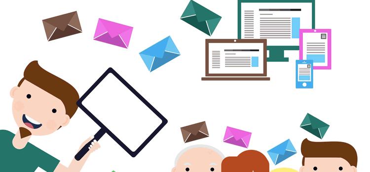Alternativas a Mailchimp para mandar newsletter