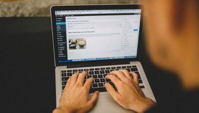 cómo vivir de tu blog