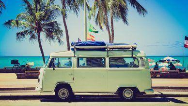 Ganar dinero con un blog de viajes