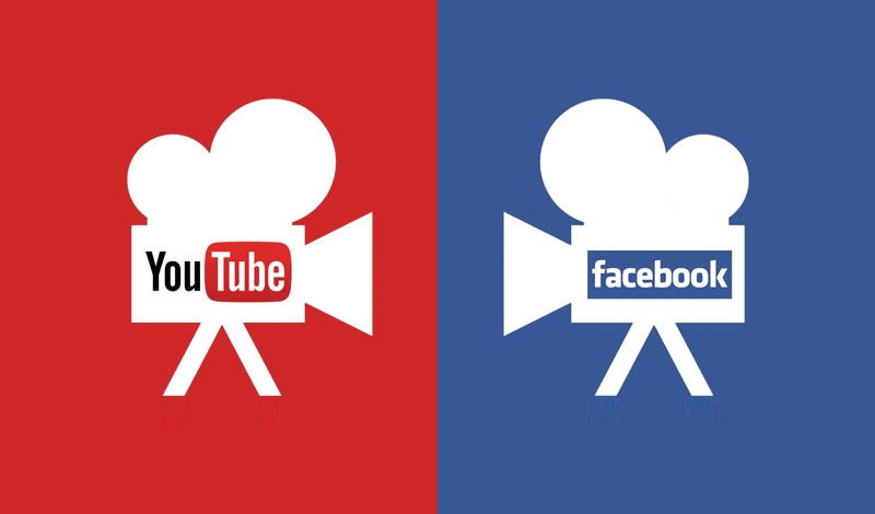 Youtube O Facebook Dónde Es Mejor Colgar Mis Videos Y Cómo