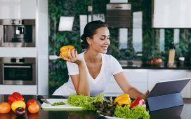 Cómo hacer un blog de cocina