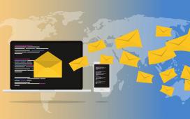 Cómo crear una cuenta de correo electrónico con tu dominio
